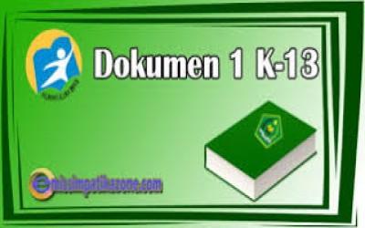 Dokumen 1 SMKN 1 Meureubo